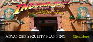 Advanced Security Planning For The Entertainment Industry